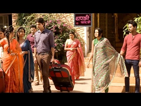 Bihaan & Family THROWN OUT Of The House By Kabir |