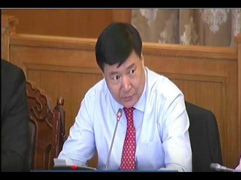 С.Чинзориг: Энэ хуулиар прокурорын мөрдөн байцаах албыг бий болгосон уу?