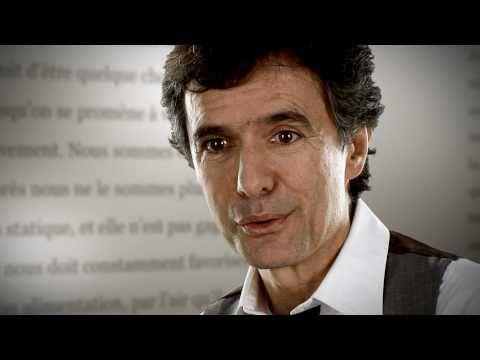 Guy Corneau, Revivre ! - Interview (1/3)