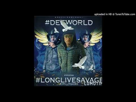 RDG-#LongLiveDee