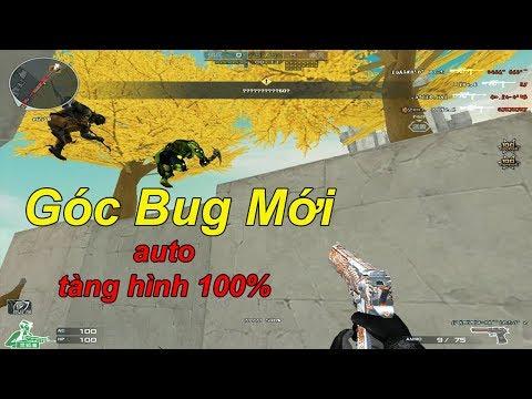 Khám Phá Góc BUG Mới Tàng Hình 100% Troll Zombie Escape | TQ97 - Thời lượng: 10 phút.