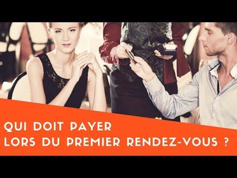 Premier Rendez-Vous : Payer ou partager l'addition ? ? (8/100)
