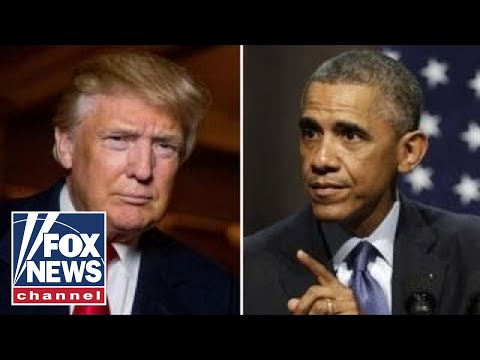 Video Who is tougher on Russia: Trump or Obama? download in MP3, 3GP, MP4, WEBM, AVI, FLV January 2017