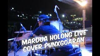 MARDUA HOLONG - PUNXGOARAN(LIVERECORD)