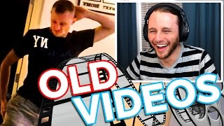 Reacting to Old Videos | What was wrong with me...
