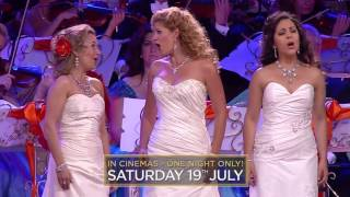 Nonton Andre Rieu S 10th Anniversary 2014 Maastricht Concert Trailer Film Subtitle Indonesia Streaming Movie Download