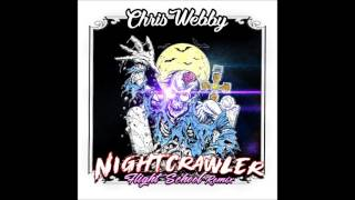 "New Music From Chris Webby. Get the ""Night Crawler"" Flight School Remix now!Apple Music: http://bit.ly/NightCrawlerRMXSpotify:Amazon Music: http://bit.ly/azNightCrawlerRMXGoogle Play: http://bit.ly/gNightCrawlerRMXSoundCloud: http://bit.ly/scNightCrawlerRMXFollow Chris Webby:Facebook: https://www.facebook.com/ChrisWebby Twitter: https://twitter.com/ChrisWebby Instagram: https://instagram.com/RealChrisWebbySoundCloud: https://soundcloud.com/ChrisWebbyOffi...http://ListenToWebby.com"