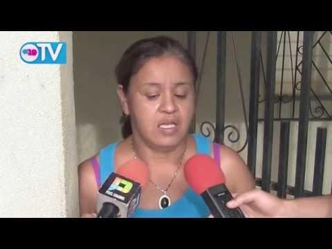 Familias Afectadas por vientos en Estelí reciben acompañamiento del Gobierno Sandinista