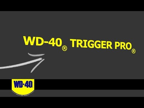 How To Maintain Your Industrial Equipment With WD-40® Trigger Pro®
