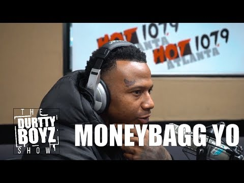 MoneyBagg Yo Shares His Artist Pick Off Of His Recent Project '2 Heartless'