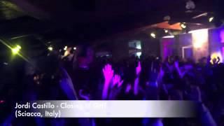 Sciacca Italy  city photos gallery : Jordi Castillo - Closing @ GHT (Sciacca, Italy)