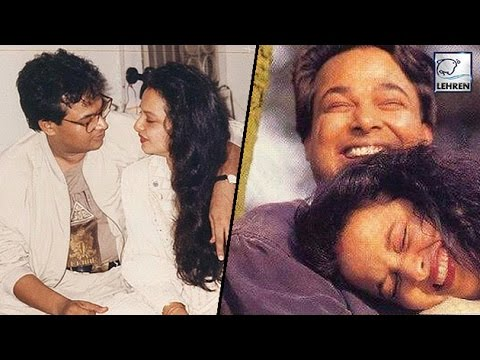 Video Why Rekha's Husband Mukesh COMMITTED Suicide Truth REVEALED download in MP3, 3GP, MP4, WEBM, AVI, FLV January 2017