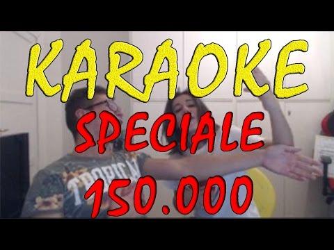 karaoke - SECONDO CANALE: http://bit.ly/1jLCH69 Acquista qui giochi e abbonamenti: https://www.g2a.com/r/st3pny CODICE SCONTO 3%
