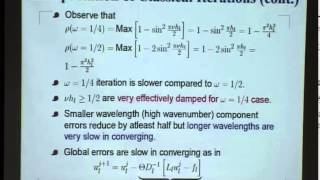 Mod-01 Lec-27 Foundation Of Scientific Computing-27