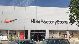 A Quick Look / Tour of a Nike Factory Store.SHARE, LIKE & SUBSCRIBE FOR MORE VIDS: http://www.youtube.com/subscription_center?add_user=LouisHoungPLAYSCOPE: http://www.playscope.comSOCIAL NETWORKS:Twitter : https://twitter.com/louishoungFacebook : https://www.facebook.com/louis.houng.5Instagram : https://www.instagram.com/louis.houngGoogle+ : https://plus.google.com/+LouisHoungSoundCloud : https://soundcloud.com/louishoungVine: @louishoungSnapchat: louishoungMY YOUTUBE CHANNELS:https://www.youtube.com/LouisHounghttps://www.youtube.com/PlayscopeTrailers