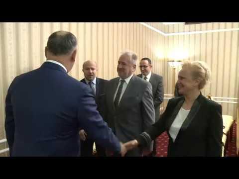 Президент страны провел встречу с послом Турции