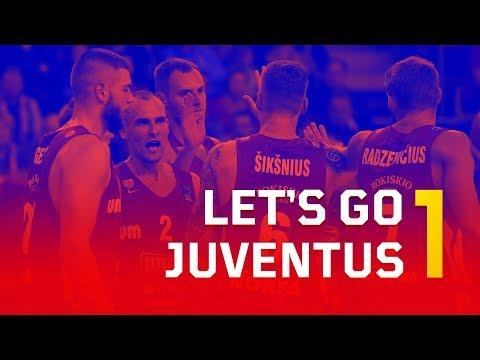 """""""Let's Go Juventus"""" – S02E01"""