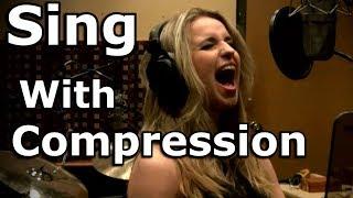 Video Sing With Compression - Vocal Fry Singing - Gabriela Gunčíková - Ken Tamplin Vocal Academy MP3, 3GP, MP4, WEBM, AVI, FLV Desember 2018