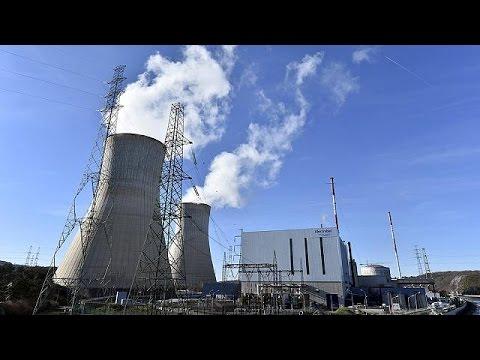 Βέλγιο: Αντιδράσεις για προβληματικό πυρηνικό αντιδραστήρα
