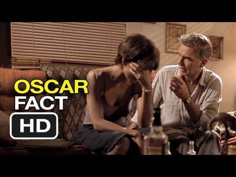 Video Monster's Ball - Oscar Fact (2001) Halle Berry Movie HD download in MP3, 3GP, MP4, WEBM, AVI, FLV January 2017