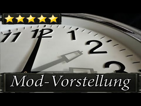 Date and Time Mod / Clock Mod v1