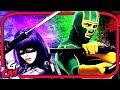 KICK-ASS 2 - FILM COMPLETO ITA Game Movie