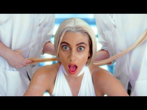 "Katy Perry ""Bon Appétit"" ft. Migos PARODY! The Key of Awesome #123"