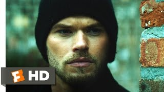 Extraction (2015) - I Like Complicated Scene (10/10) | Movieclips