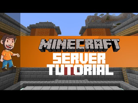 How to play on my Minecraft Server