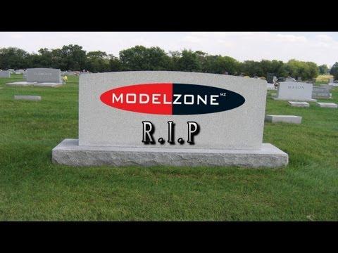 R.I.P MODELZONE