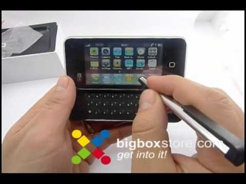 Bigboxstore.com Reviews E2000 WIFI TV Mobile Phone