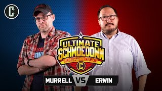Dan Murrell VS Ethan Erwin: Singles Tournament Semi-Finals - Movie Trivia Schmoedown by Collider
