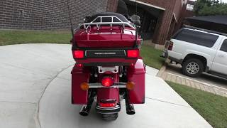 7. 621642   2013 Harley Davidson Ultra Limited   FLHTK