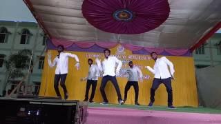 Download Lagu Civil boys dance performance - Anna University pattukkottai Mp3