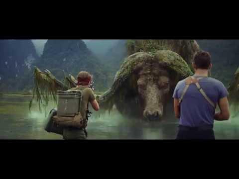 Kong: Đảo Đầu Lâu | Lời chúc năm mới từ Tom Hiddleston tới Việt Nam - Thời lượng: 2:53.
