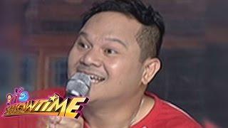 Video It's Showtime Ansabe: Bayani Agbayani MP3, 3GP, MP4, WEBM, AVI, FLV Oktober 2018