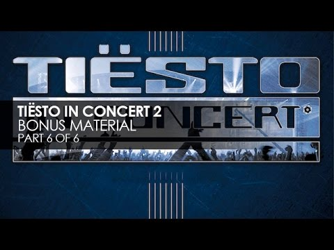 The Making of Tiësto in Concert 2 (Gelredome, Arnhem 2004) [Part 6 of 6]