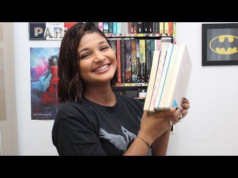 5 Livros Que Todo Adolescente Deveria Ler | Marcela Alves
