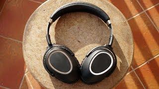 Video Sennheiser PXC 550 Review: Bring the noise! MP3, 3GP, MP4, WEBM, AVI, FLV Juli 2018