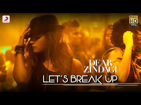 Let's Break Up (OST by Vishal Dadlani)