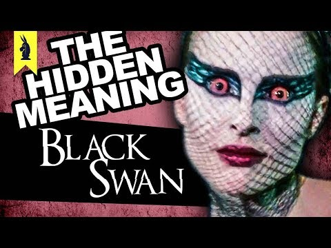 The Hidden Meaning in Black Swan – Earthling Cinema