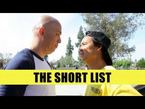 Willy Santos vs Jo Koy (YOMYOMF Short List)