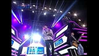 "Video Papinka ""Hitungan Cinta"" - Konser Pesta Rakyat Akhir Tahun 2014 MP3, 3GP, MP4, WEBM, AVI, FLV Januari 2019"