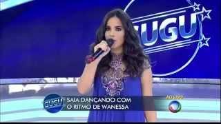 Wanessa Camargo que se apresentou nesta terça (3), pagou um dos maiores micos da história da TV brasileira. Wanessa não ensaiou para a apresentação e se mostrou meio apreensiva quando Gugu Liberato a convidou para cantar diante do palco. Assim que a música começou, ela se perdeu e começou a cantar uma música diferente enquanto a mesma tocava ao fundo.