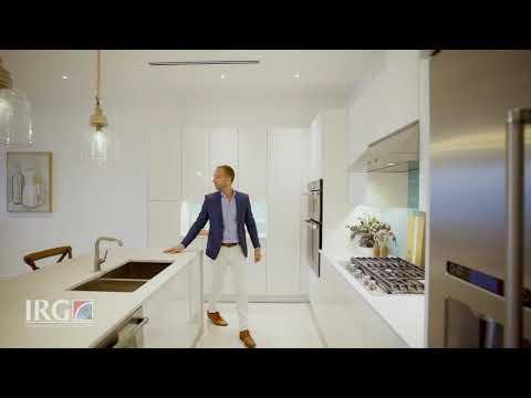 Video Tour South Bay Residences Penthouse