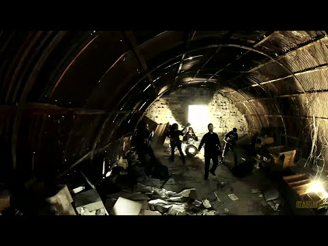 Winter Crescent - Battle of egos part 1 (Official video) greek prog metal online metal music video by WINTER CRESCENT