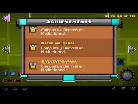 geometry dash android crack