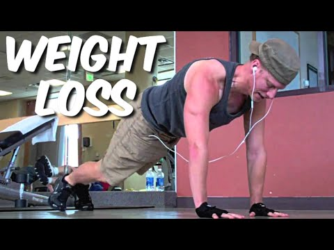 3 KILLER Weight Loss Exercises! *home workout routine*