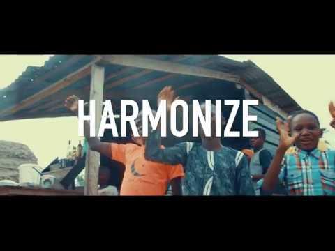 HARMONIZE FT KOREDE BELLO - SHULALA (OFFICIAL VIDEO)