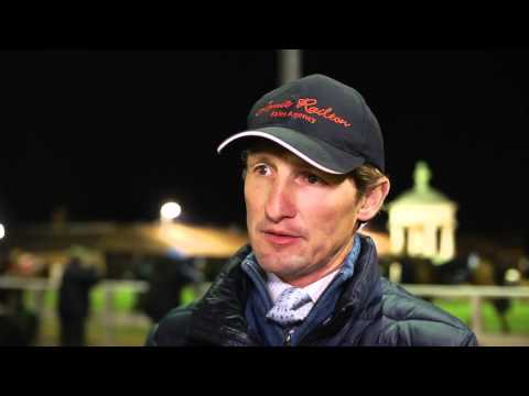 Tattersalls Autumn Horses in Training Sale 2015 Day 2